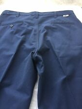 Cintas Navy Blue Nomex IIIA Pants 42x28 HRC1... 7.5 Oz Lot Of 3 Pants