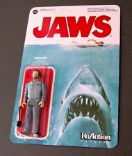 JAWS MATT HOOPER ACTION FIGURE FUNKO UNPUNCHED MINT BRAND NEW JAWS SHARK GUY R.D