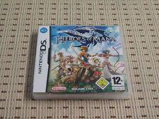 Heroes of Mana für Nintendo DS, DS Lite, DSi XL, 3DS