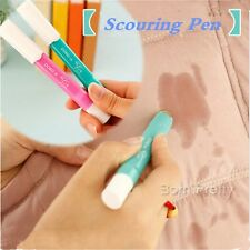 1Pc Emergency Cleaning Pen Clothes Stain Remover Decontamination(Random Color)