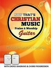 Now That's Christian Music - Guitar by Jason Beattie (2013, Paperback)