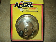 ACCEL DIST CAP & ROTOR 8327 4CYL 81-84 PLYMOUTH 82-84 DODGE 82-84 CHRYSLER