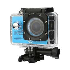 "SJ7000 2"" WIFI 1080P HD Action Camera Waterproof Sports DV Pro Camcorder New BU"