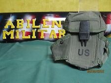 US Military Army Surplus OD Ammo Pouch Case M-16 M16 30 Rnd Round