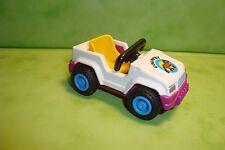 Playmobil: petite voiture set 3067 playmobil