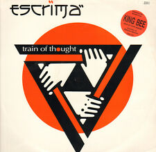 ESCRIMA - Train Of Thought - Ffrreedom