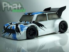 Phat Bodies 'BANZAI MINI' body Losi Mini 8ight and Carisma GTB LC Racing EMB-1