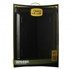 OtterBox Defender Series Case with Screen Protector and Stand for the New iPad