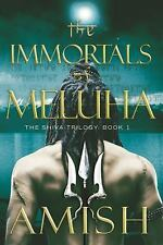 The Immortals of Meluha (The Shiva Trilogy)-ExLibrary
