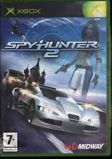 SpyHunter 2 (Spy Hunter 2) XBOX  Sigillato 5037930081057