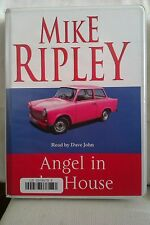 Angel in the House by Mike Ripley: Unabridged Cassette Audiobook (II5)
