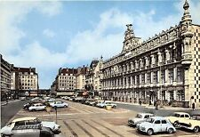 BR38756 Valenciennes l hotel de ville et la place d armes france