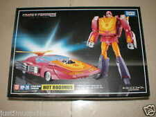 Takara Transformers Masterpiece MP-28 Hot Rod