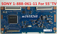 SONY T-Con Board 1-888-061-11 A1919762A  KDL-55W900A KDL-55W905A For 55''TV