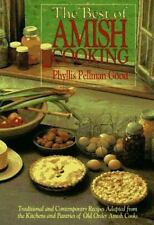 The Best of Amish Cooking: Traditional Contemporary Recipes Adapted from the Kit