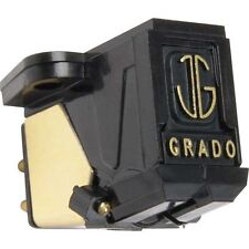 GRADO GOLD1 GOLD 1 PRESTIGE NEEDLE HI END NEW ITALIAN WARRANTY