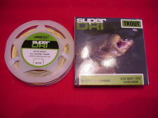 Air Flo Elite Super Dri Fly Line DT5F GREAT NEW