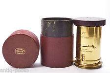 "J.H. Dallmeyer 3D Patent Portrait Serial No. 72357, 12 1/2 "" / 318mm f6 Petzval"