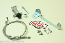 83-93 Mustang T-5 External Hydraulic Slave kit (Ford Cable bellhousing)