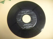 EILEEN ROMM someday / lazy love  FILM TOWN RECORDS  45