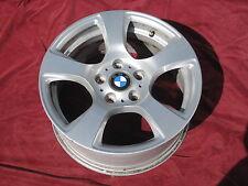 "BMW wheel rim OEM 17"" 323i 328i 335i 2006 2007 2008 2009 2010 2011 2012 3 series"