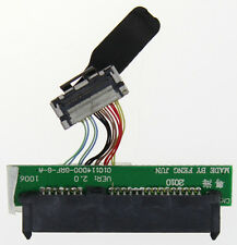 Nueva Dell Studio 1735 1736 1737 Disco Duro Sata Hdd Cable Conector u589f
