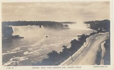CANADA :Niagara Falls,General View from Canadian Side RP--LESLIE
