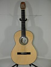 NEW Classical/Acoustic Guitar, Hand Made in Mexico, Great Sound