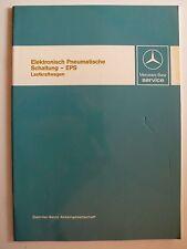 Mercedes-Benz Elektronisch Pneumatische Schaltung - EPS Lastkraftwagen, 3.1986