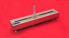 Alps 100K MN Taper Slide Pot 60mm Travel Blend, Balance Potentiometer Sliding BN