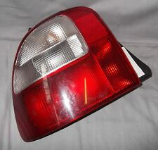 Genuine MG ZS 5-door Hatchback LH Left Rear tail lamp light XFB000390