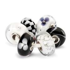 Trollbeads original Authentic Beads in Vetro Set Stile Metropolitano 63051