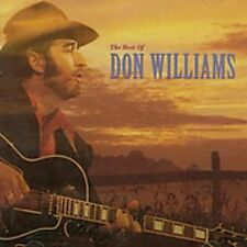 Don Williams - Best of [New CD]