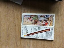 M12c Ty-phoo typhoo Tea card the story of david copperfield no 1