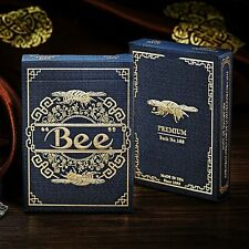 Royal Bee Premium Back No.168 Playing Cards Limited Edition Rare Deck