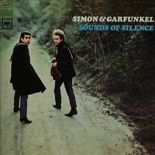 Simon & Garfunkel - The Sounds of Silence - New CD