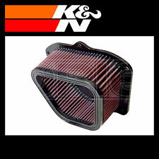 K&N Air Filter Replacement Motorcycle Air Filter for Suzuki GSX1300R | SU-1399