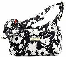 Ju Ju Be Legacy Hobo Be Baby Diaper Bag Purse Handbag The Imperial Princess