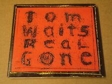 DIGIPACK CD / TOM WAITS - REAL GONE