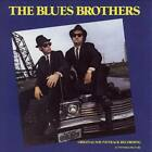 THE BLUES BROTHERS Music From The Soundtrack CD BRAND NEW