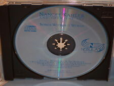 Songs Without Words By Nancee Kahler & Open The Sky 1989 CD Centaur Records Inc