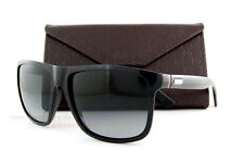 Brand New GUCCI Sunglasses 1075/N/S D28 9O Black/ Gray Gradient for Men