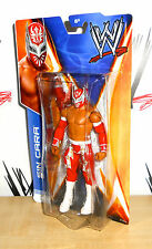 WWE - Sin Cara - Mattel Basics - Signature Series - wrestling figure BRAND NEW