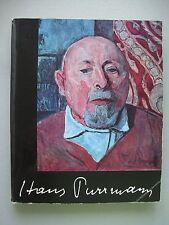 Hans Purrmann 1962