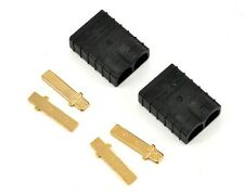 Traxxas Female Connector Set (2) (TRA3080)