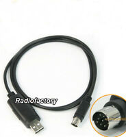 USB Program Cable for Yaesu FT-817 FT-857 FT-897 CT-62