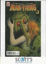 MAN-THING   #3  NEW   (BAGGED & BOARDED)  FREEPOST