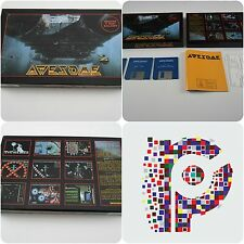 Awesome A Psygnosis Game for the Commodore Amiga Computer tested & working