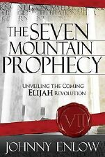 The Seven Mountain Prophecy, Enlow, Johnny