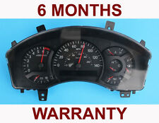 2005,2006,2007, OEM Nissan Titan Armada Speedometer Instrument Cluster